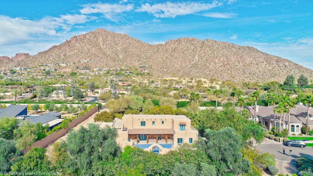 Homes in Phoenix Arizona