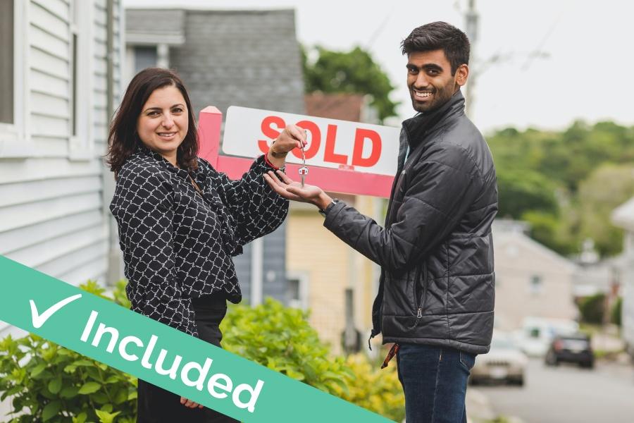 AZ Flat Fee negotiates with buyers