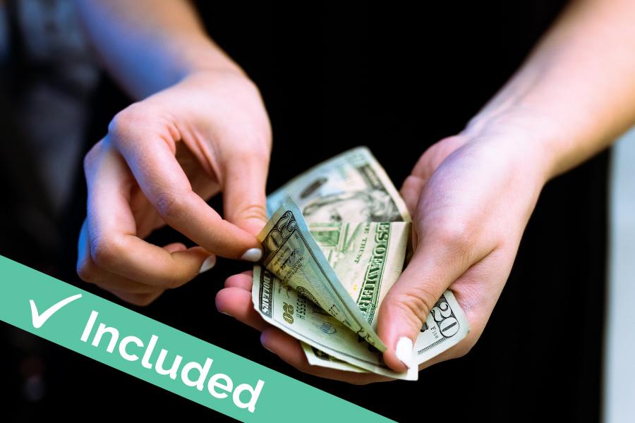 Save thousands with AZ Flat Fee